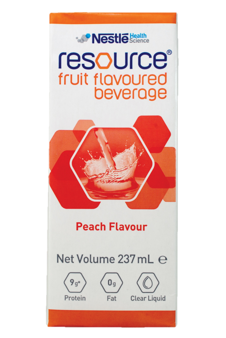 Resource Fruit Beverage