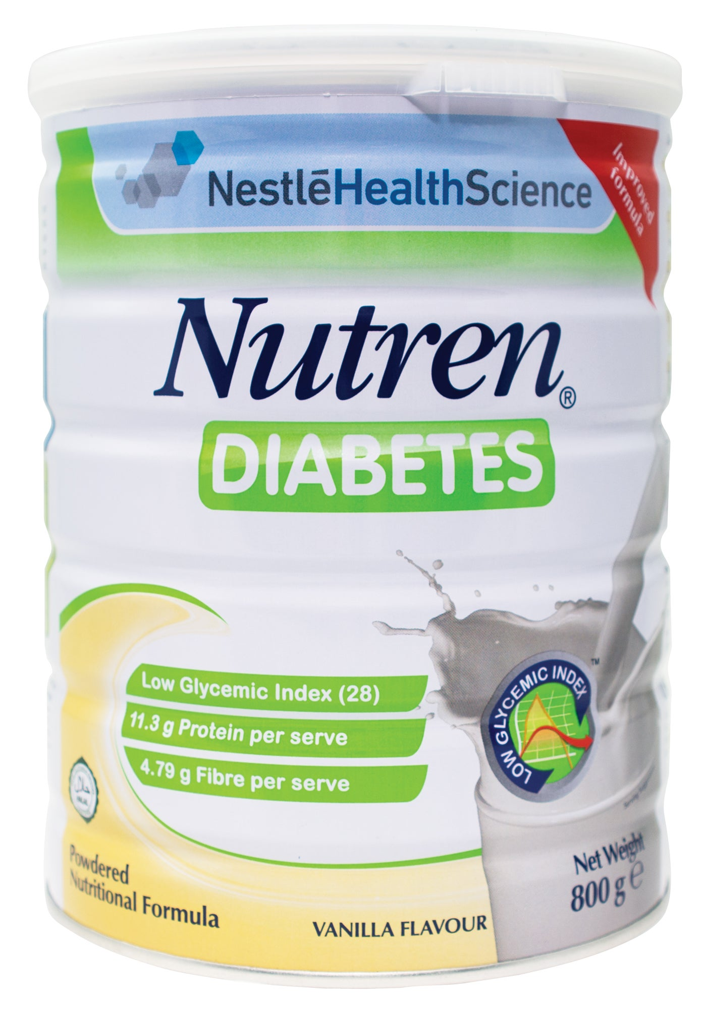 Nutren Diabetes Powder